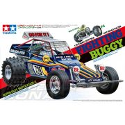 Tamiya - 1:10  RC Fighting Buggy építőkészlet