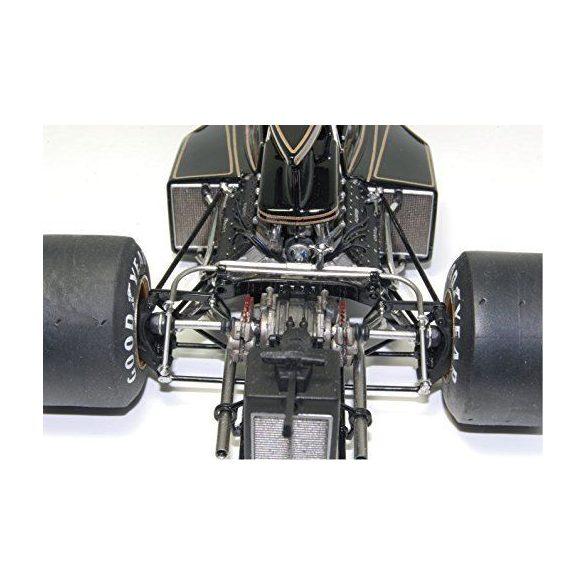 Ebbro Lotus Type 72E 1973 - makett