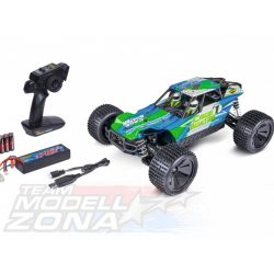 Carson - 1:10 Cage Buster 4 WD 2.4GHz 100% RTR