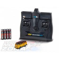 Carson - 1:87 VW T1 Bus Samba ADAC 2.4GHz 100%RTR