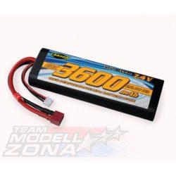 Carson - 7,4V/3600mAh 60C LiPO Battery