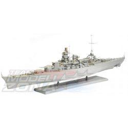 Dragon - 1:350 German Battleship Scharnhorst 1940 makett