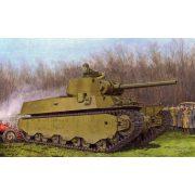 Dragon M6A1 Heavy Tank - makett