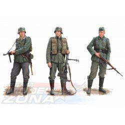 Dragon - 1:35 Battle of Smolensk & Roslavl 1941 - makett figura