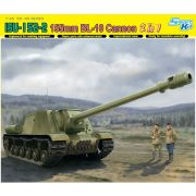 Dragon - 1:35 ISU-152-2 BL-10 - makett