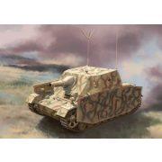 Dragon Sturmpanzer Ausf.I als Befehlspanzer - makett