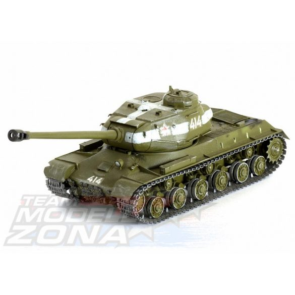 Zvezda Josef Stalin 2. Soviet Heavy Tank - makett