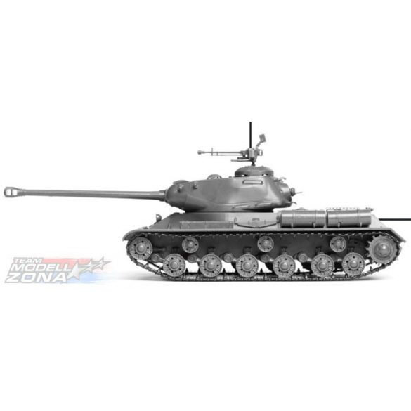 Zvezda IS-2 Stalin - makett