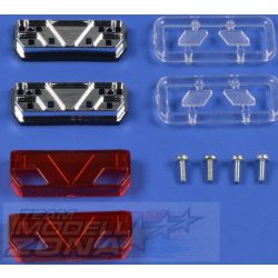 Carson - 1:14 Trailer Taillights 7-sections (2)