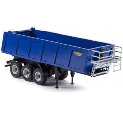 Carson zúzalék anyag szállító trailer
