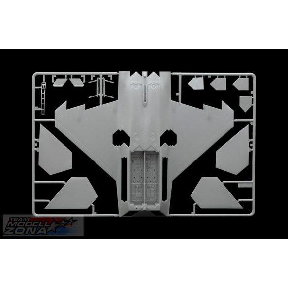 Italeri F-22 Raptor - makett