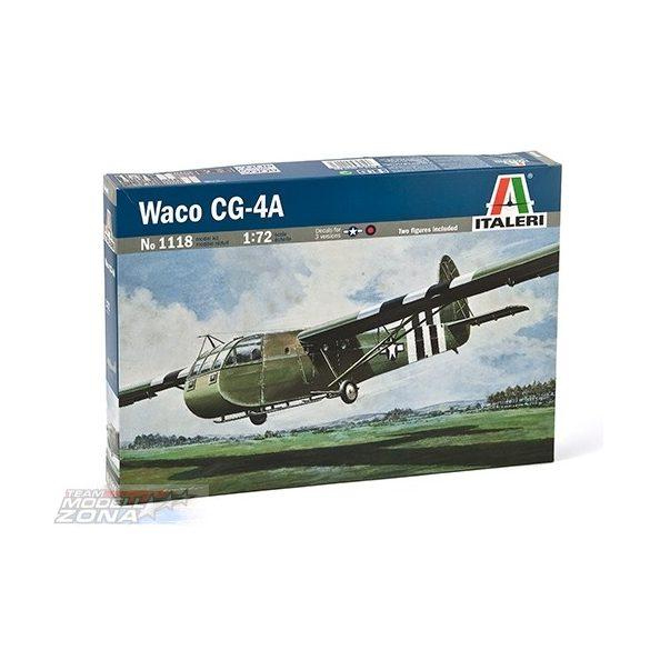 Italeri CG-4 WACO - makett