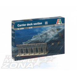 Italeri - 1:72 Carrier Deck section - makett