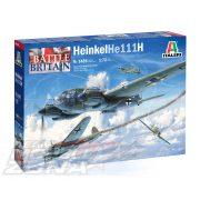 Italeri - 1:72 Heinkel HE-111H-6 - makett