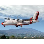 Italeri ATR 42-500 - makett