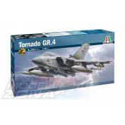 Italeri - 1:32 Tornado GR.4 - makett