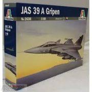 Italeri JAS 39 A GRIPEN - makett