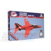 Italeri - 1:48 Hawk T.Mk.1 ''Red Arrows'' - makett