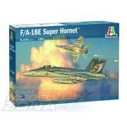 Italeri - 1:48  F/A-18E Super Hornet - makett