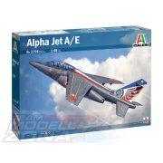Italeri - 1:48 Alpha Jet A/E - makett