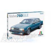 Italeri - 1:24 Volvo 760 GLE - makett