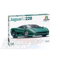 Italeri - 1:24 Jaguar XJ 220 - makett