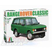 Italeri - 1:24 Range Rover Classic - makett