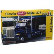 Italeri PETERBILT 378 Long Hauler- makett