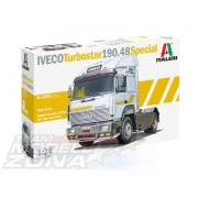 Italeri - 1:24 IVECO Turbostar 190.48 Special - makett