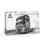Italeri - 1:24 VOLVO FH4 GLOBETROTTER XL - kamion makett