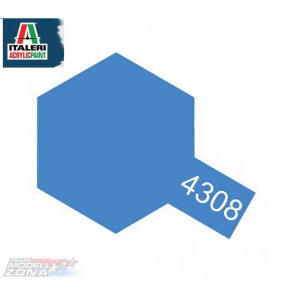 Italeri Flat Azure Blue