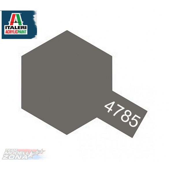 Italeri Grey-Violet RLM75