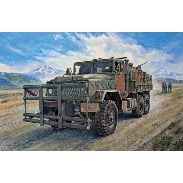 Italeri M923 Hillbilly Gun Truck - makett