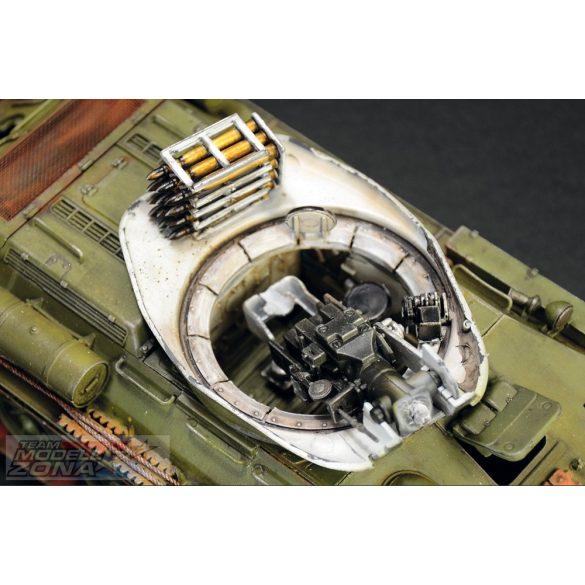 Italeri - 1:35 T34/85 Zavod 183 Mod. 1944 - makett