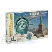 Italeri - THE STATUE OF LIBERTY - makett