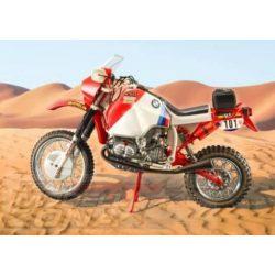 italeri - 1:9 BMW R80 G/S 1000 Dakar 1985 - makett