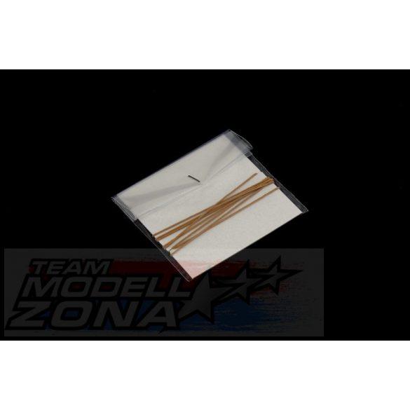 Italeri - 1:35 Long Dock - makett
