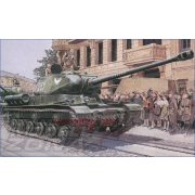 Dragon 1:35 JS-2 Stalin II+ Sov.Inf.Tank Riders makett