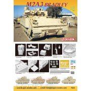 Dragon - 1:72 M2A3 Bradley - makett