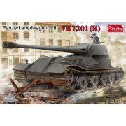 Amusing Hobby - 1:35 Panzerkampfwagen VK72.01(K) - makett