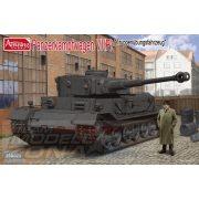 """Amusing Hobby - 1:35 Pz.Kpfwg.VI Tiger(P) """"Truppenübfahrzeug"""" - makett"""