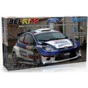 Belkits Ford Fiesta S2000 2010 Rally Montecarlo  Winner Makett