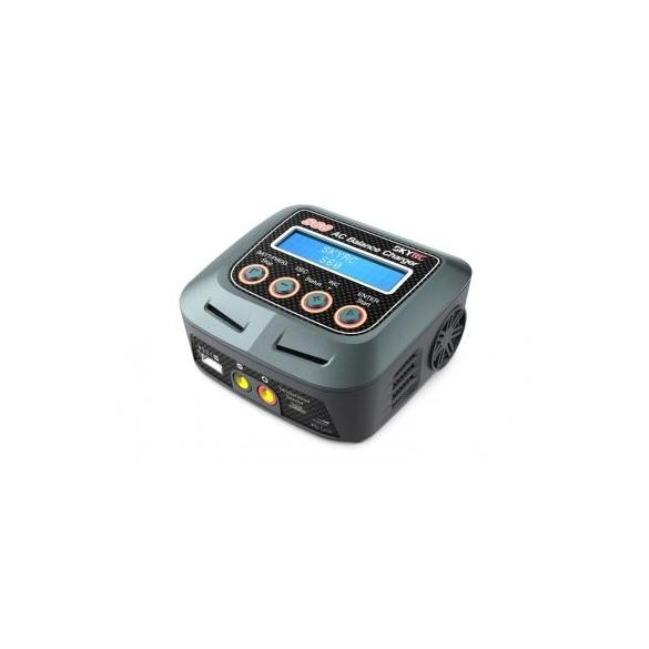 S 60 AC Balance Charger/ Discharger