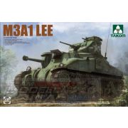 Takom - 1:35 M3A1 LEE U.S. MEDIUM TANK - makett